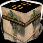 Das Helden Nutrition-System Paket