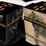 Das Helden Trainings- & Nutrition-System Paket